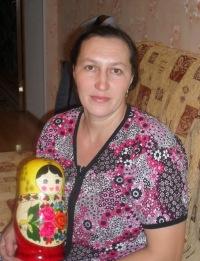 Галина Ашмарина, 15 апреля 1974, Саранск, id151469234