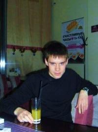 Игорь Бахтин, 18 августа 1994, Санкт-Петербург, id154702139