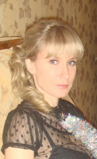 Марина Жезлова