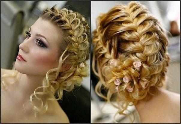 """Похожие фотографии в других обьявлениях  """"предоставлю парикмахерские услуги свадебные вечерние прически) """" ."""