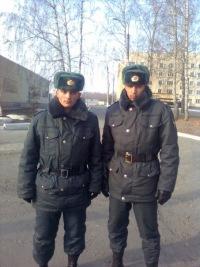 Тоха Недоступ, 25 января 1982, Челябинск, id122746895