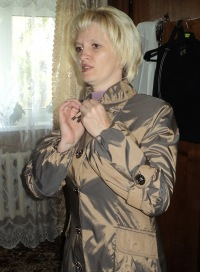 Ольга Голубева, 2 марта 1975, Воротынец, id151469235