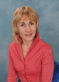 Лариса Боровская, 18 июля 1974, Уфа, id173326802