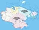 По поручению губернатора Чукотки Романа Копина готовность поселения к изменению административно-территориального...