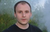 Дмитрий Авдеев, 20 мая 1985, Тула, id9582934