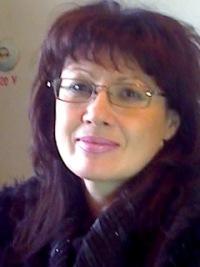 Альфия Яминова, 14 октября 1961, Уфа, id103295658
