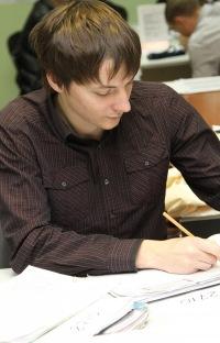 Никита Кветков, 5 октября , Омск, id12251192