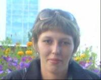 Олеся Шмакова, 8 декабря 1985, Москва, id124617488