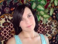 Виктория Кунавина, 26 декабря 1995, Моршанск, id137128218