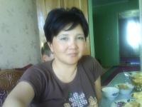 Октябрина Бальдикова, 10 мая 1997, Челябинск, id141983622