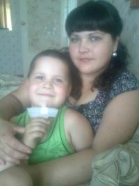 Ольга Шулик, 10 апреля 1984, Искитим, id150478379