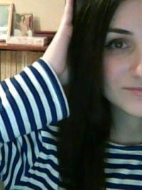 Ольга Макарова, 1 ноября 1990, Тольятти, id34342913