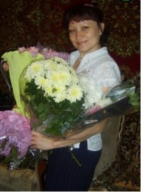 Аминя Валеева, 5 марта , Самара, id51396531