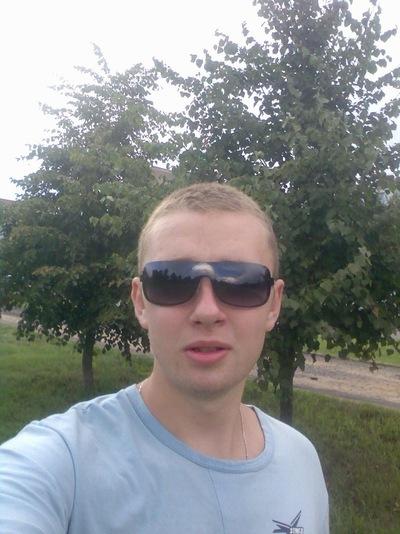 Андрей Горянчик, 19 сентября 1992, Могилев, id45121098