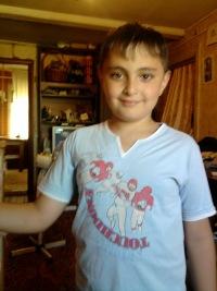 Андрей Нагапетян, 13 марта , Москва, id101091627