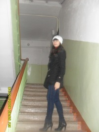 Индира Саидкадырова, 23 декабря , Казань, id105864143