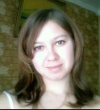 Ольга Емелина, 16 мая , Балашов, id106450031