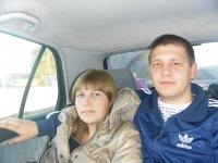 Алена Швыдченко, 13 апреля 1989, Челябинск, id10659604