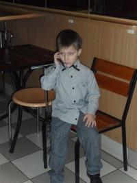 Кирилл Сазонов, 27 марта , Донецк, id149265692