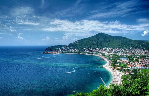 Черногория отдых 2012