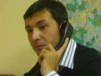 Шербек Рустамов, 6 марта , Москва, id4163938