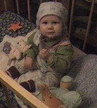 Андрей Батов, 2 декабря 1981, Новосибирск, id4349568