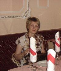 Елена Черемискина (Евтушенко), 15 июля 1965, Тюмень, id4377137