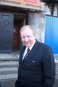 Сергей Колгатин
