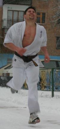 Игорь Серостанов