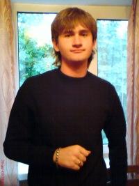 Сашка Макаров, 27 января 1982, Харьков, id111485290