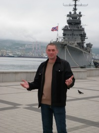 Александр Гайтаров, 15 февраля 1973, Новороссийск, id140239364