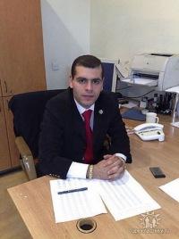 Zaur Mamedov, 3 декабря , Хабаровск, id152872291