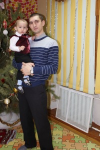 Андрей Сурнин, 20 февраля 1985, Самара, id47235291