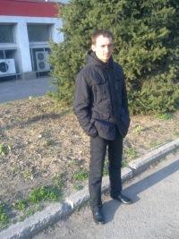 Игорь Войтов, 17 марта , Ростов-на-Дону, id109993488
