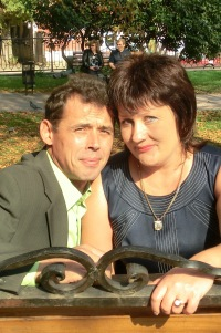 Анна Прон, 4 августа , Кривой Рог, id112375274