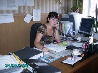 Арина Пучкова, 25 октября 1988, Черемхово, id112803101