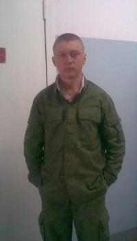 Константин Кучуков, 25 сентября , Днепропетровск, id115715095