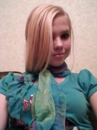 Анжелика Муравикова, 25 апреля , Шимановск, id138263617