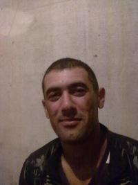 Хасан Маликмуродов, 26 февраля 1992, Тольятти, id144696187