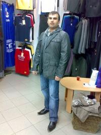 Qurban Jafarov, Львов