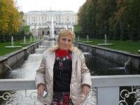 Наталья Сотникова, Бехерден