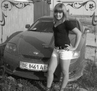 Albina Lachinova, 12 апреля 1988, Казань, id123690113
