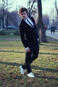 Тарас Грисюк, 4 февраля 1992, Киев, id128655193