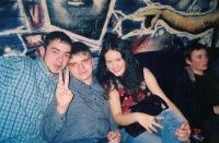 Роман Соловьев, 15 ноября , Санкт-Петербург, id136015732