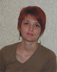 Оксана Кипер, 20 октября 1999, Москва, id172258608