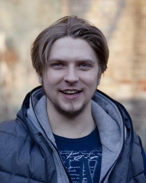 фото из альбома Дениса Липовецкого №13