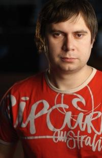 Алексей Черкасов