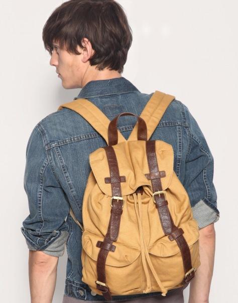 Smokey's bags.  Магазин качественных сумок с разных уголков мира.