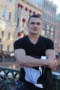 Nikita Syhov
