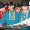 Туганайлар культурно-просветительская газета